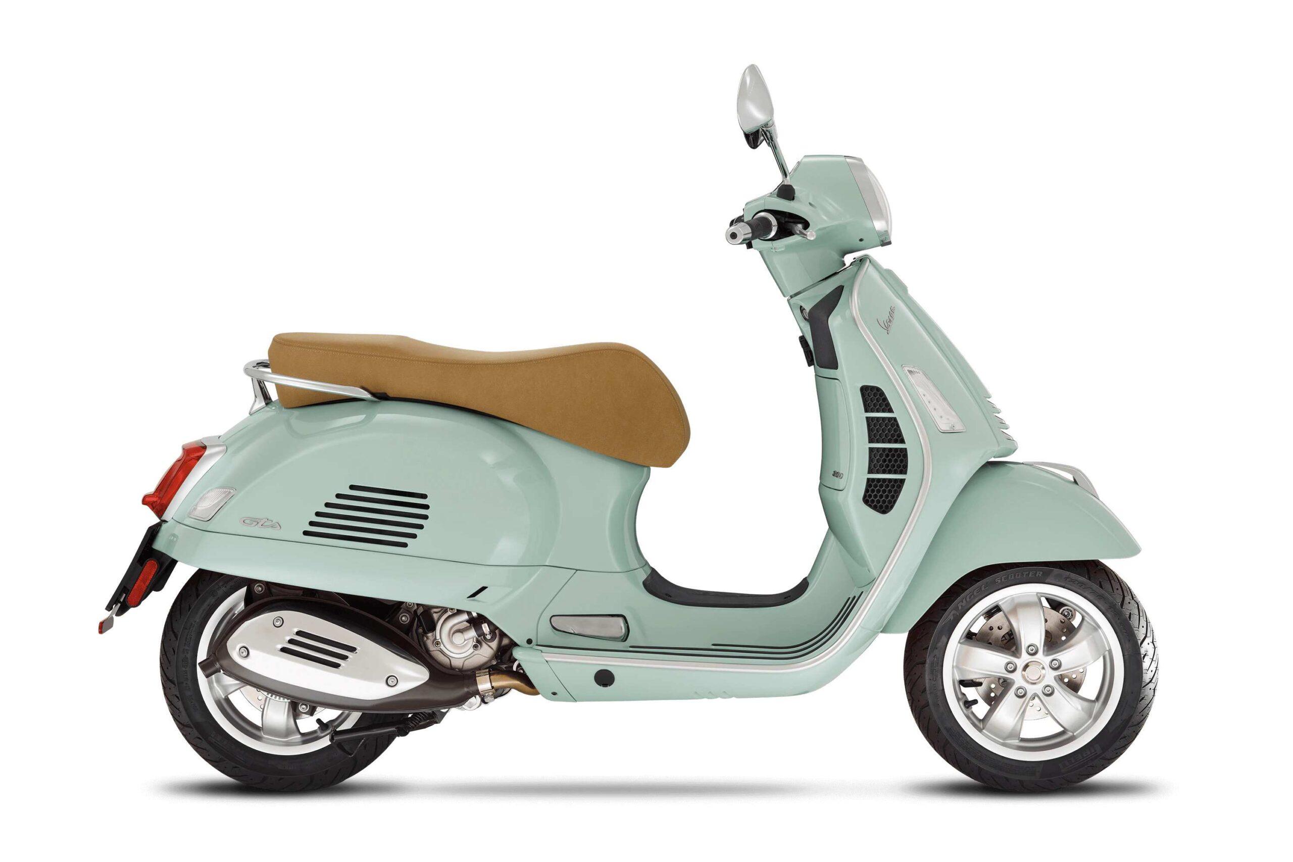 Vespa gts-300-euro5 Motos Pericot Girona